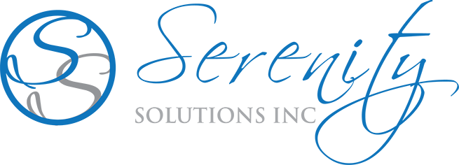 Serenity Solutions Inc.